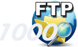 FTP Облако - 1000 Гб